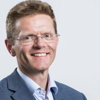 Terje Brevik sit på Stortinget for Hordaland Venstre.