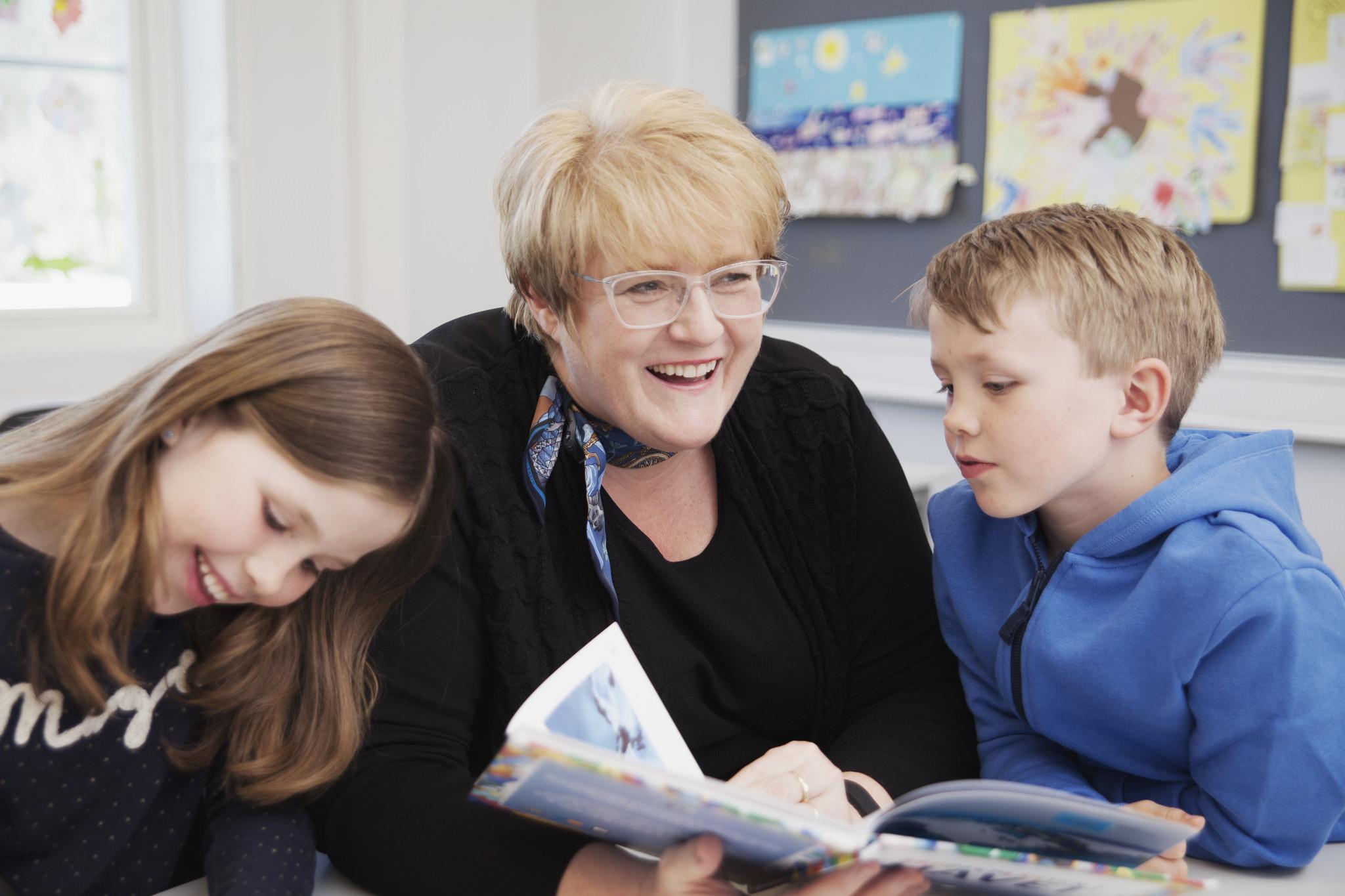 Venstre vil ha en mer fleksibel skolestart