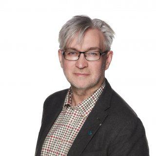 André N. Skjelstad