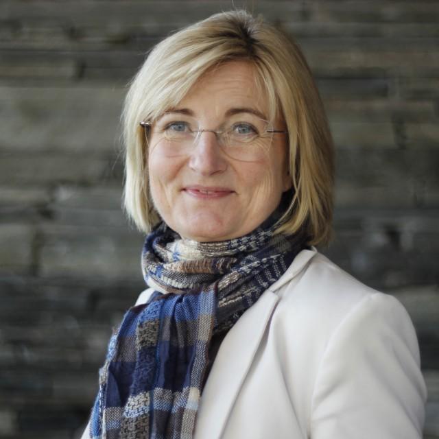 Cathrine Høyesen Hall mars 2015