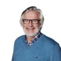 Jon Gunnes