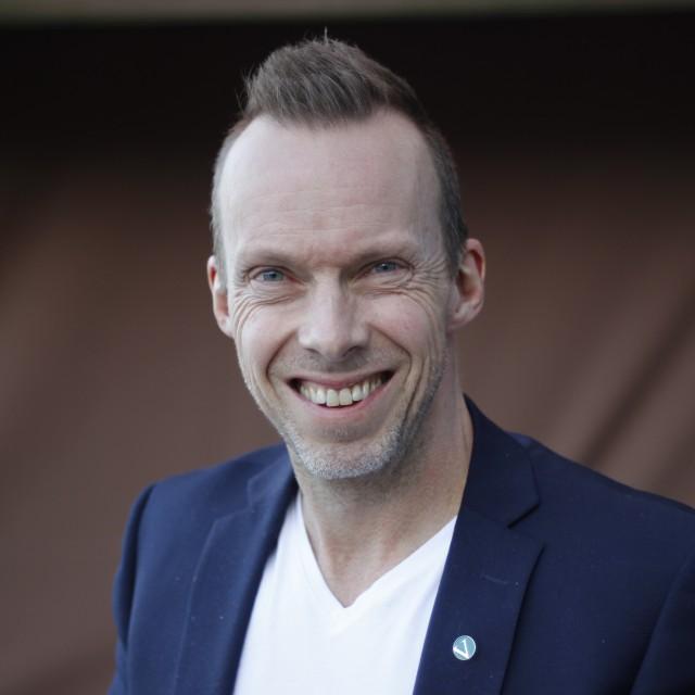 Pål Koren Pedersen mars 4