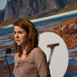 Solveig Schytz taler til landsmøtet