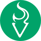 Unge Venstre logo
