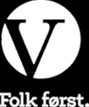 Venstre logo folk først_vertikal
