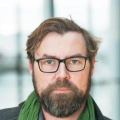 Arne Ivar Mikalsen<