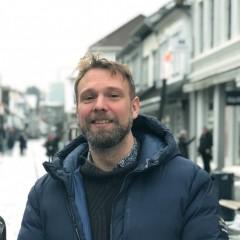 Arild Enge Helgøy<