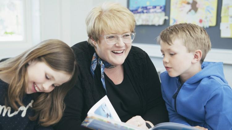Vil tredoble videreutdanningen av lærere.