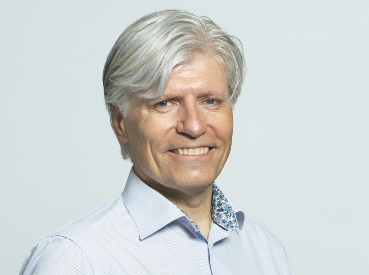 Stortingsrepresentant og kandidat Ola Elvestuen