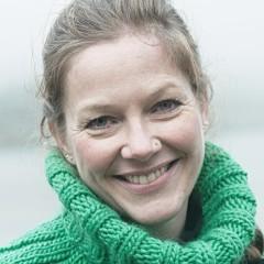 Anja Johansen<