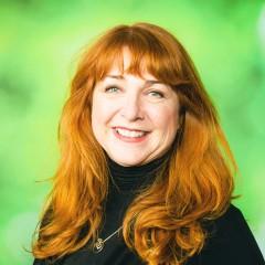 Elisabeth Holter-Schøyen<