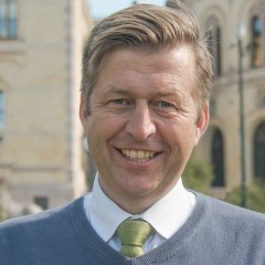 Finn-Erik Blakstad<