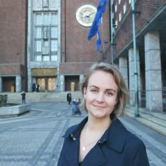 Julianne Ferskaug<