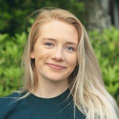 Kristin Steinsland<