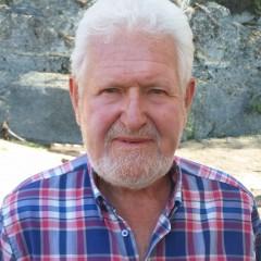 Rolf Dahle<