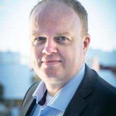 Svein Abrahamsen<