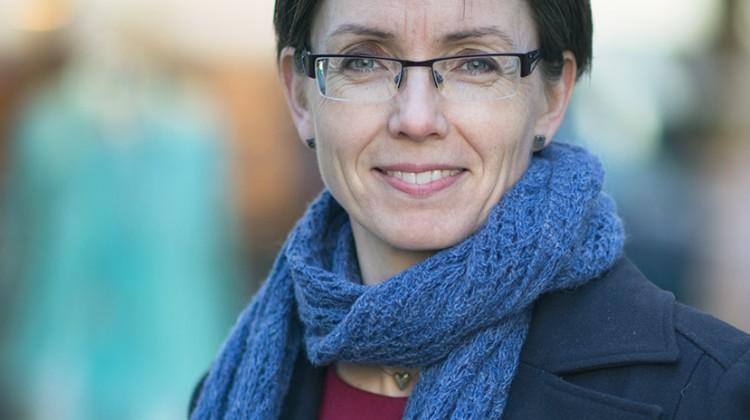- 92 prosent av befolkningen i norske kommuner kan velge kandidater fra Venstre. Dette er kandidater som er opptatt av gode lokalsamfunn der folk bor, sier Venstres generalsekretær Marit H. Meyer.