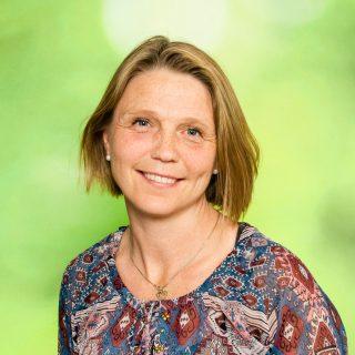 Camilla Hille