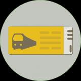 togbillett