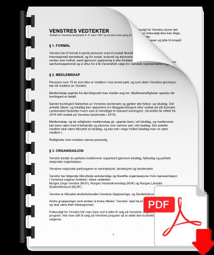 PDF nedlastingsikon
