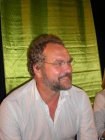 Lars Sponheim sommerfest 2008