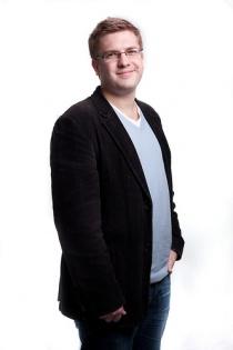 Lars-Henrik er andrekandidat for Hordaland Venstre
