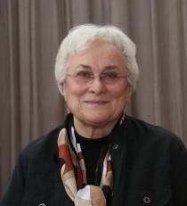 Anne-Karin Kjeldset