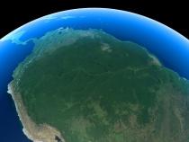 Amazonas regnskog