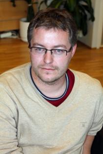 Lasse Narjord Thue