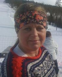 Elisabeth Krathe Steve