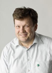 2. kandidat Sindre Westerlund Mork vil sikre bærekraftig bruk av naturen.