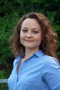 Rebekka Borsch