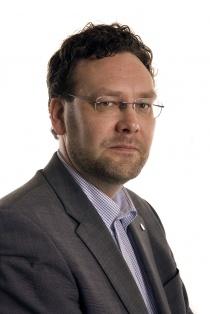 Helge Solum Larsen.