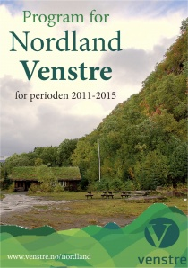 Program Nordland Venstre