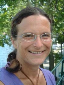 Susanne Rimestad