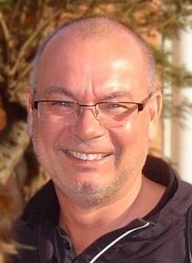 Geir Havenstrøm