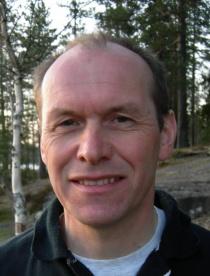Einar Korvald