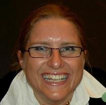 Christine Meklenborg Salvesen, Eidsvoll Venstre.