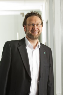 Helge Solum Larsen
