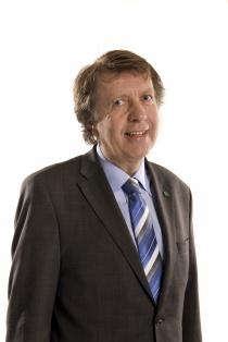 Kommunalråd Per A. Thorbjørnsen har ledet Venstres velferdsutvalg.