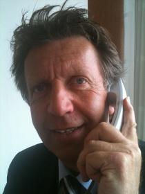 Per A. Thorbjørnsen er alltid klar for innspill om Venstres velferdspolitikk.