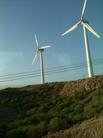 vindmøller fornybar energi framtiden vind kraft vindkraft miljø