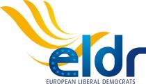 ELDR-logoen.