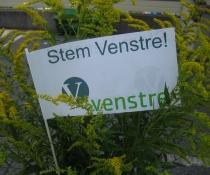 Stem Venstre!