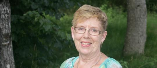 Anne-Lisbeth Simonsen