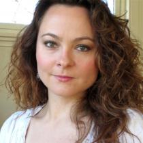 Stortingskandidat Rebekka Borsch.