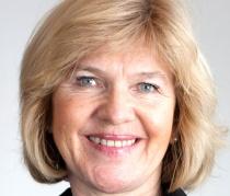 Borghild Tenden.