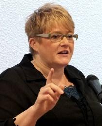 Trine Skei Grande årsmøte Agder Venstre 2013