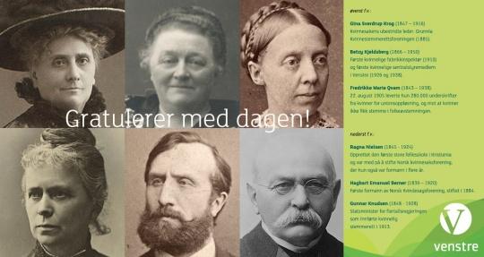 kvinner i norge Drammen