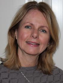 Lisbeth Handegard